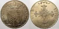 21 Batzen 1796 Brandenburg-Preußen Friedrich Wilhelm II. 1786-1797. Kl.... 1250,00 EUR