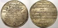 Reichstaler 1668 Sachsen-Neu-Gotha Ernst der Fromme 1640-1675. Sehr sch... 1100,00 EUR free shipping