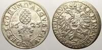 2 Kreuzer. 1625 Augsburg, Stadt  Sehr schön-vorzüglich  30,00 EUR