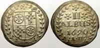 2 Albus 1690  AD Mainz, Erzbistum Anselm Franz Freiher von Ingelheim 16... 50,00 EUR
