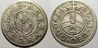 2 Kreuzer ( Halbbatzen)  1623-1651 Bayern Maximilian I., als Kurfürst 1... 20,00 EUR