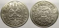 2 Kreuzer (Halbbatzen) 1632 Regensburg, Stadt  Sehr schön+  20,00 EUR