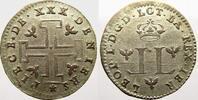 30 Deniers aux 2L 1697-1729 Frankreich-Lothringen Leopold Joseph 1690-1... 125,00 EUR