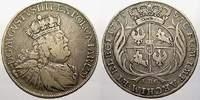 Bancotaler 1755 Sachsen-Albertinische Linie Friedrich August II. 1733-1... 950,00 EUR kostenloser Versand