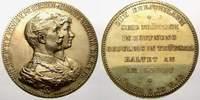 Silbermedaille 1888-1918 Brandenburg-Preußen Wilhelm II. 1888-1918. Vor... 75,00 EUR