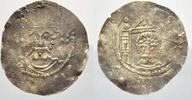 Denar 1039-1056 Arnstadt, Königliche Münzstätte Heinrich III., 1039-105... 750,00 EUR free shipping