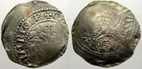Pfennig 1039-1056 Speyer, kaiserliche und königliche Münzstätte Heinric... 150,00 EUR