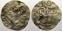 Denar 1039-1056 Niederlande-Tiel, königliche Münzstätte Heinrich III. 1... 225,00 EUR  +  5,00 EUR shipping