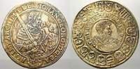 Reichstaler 1614 Sachsen-Albertinische Linie Johann Georg I. und August... 595,00 EUR free shipping
