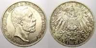 3 Mark 1909  A Schwarzburg-Sondershausen Karl Günther 1880-1909. Vorzüg... 150,00 EUR  zzgl. 5,00 EUR Versand