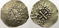 Pfennig 1016-1047 Trier, Erzbistum Poppo von Babenberg 1016-1047. Sehr ... 95,00 EUR  zzgl. 5,00 EUR Versand