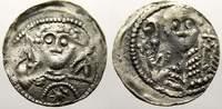 Denar 1138-1146 Polen Wladislaus II. 1138-1146. Sehr selten. Vorzüglich  950,00 EUR free shipping