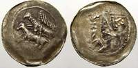 Denar 1138-1146 Polen Wladislaus II. 1138-1146. Sehr selten. Fast vorzü... 395,00 EUR free shipping