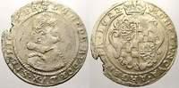 1/4 Taler (24 Kipperkreuzer) 1622 Schlesien-Liegnitz-Brieg Georg Rudolf... 125,00 EUR  +  5,00 EUR shipping