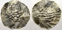 Denar 1084-1106 Regensburg, königliche Münzstätte Heinrich IV., als Kai... 350,00 EUR free shipping