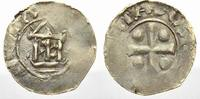 Denar 1024-1039 Mainz, Königliche Münzstätte Konrad II. 1024-1039. Sehr... 250,00 EUR free shipping