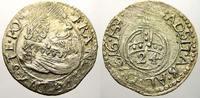 Groschen 1616 Pommern-Cammin, Bistum (Kamien Pomorski) Franz 1602-1618.... 275,00 EUR kostenloser Versand