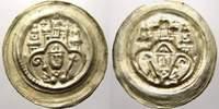 Brakteat  1232-1235 Magdeburg, Erzbistum Burkhardt von Woldenberg 1232-... 275,00 EUR free shipping