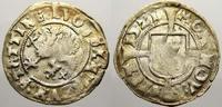 Witten (1/2 Schilling) 1521 Pommern-Stettin Bogislaw X. 1474-1523. Min.... 125,00 EUR  zzgl. 5,00 EUR Versand