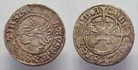 Schilling 1503 Pommern-Stettin Bogislaw X. 1474-1523. Fast vorzüglich m... 125,00 EUR  +  5,00 EUR shipping