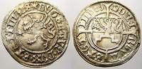 Schilling 1503 Pommern-Stettin Bogislaw X. 1474-1523. Vorzüglich mit Pr... 150,00 EUR  +  5,00 EUR shipping