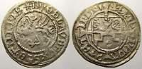 Schilling 1505 Pommern-Stettin Bogislaw X. 1474-1523. Sehr schön+ mit P... 110,00 EUR  zzgl. 5,00 EUR Versand