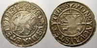 Schilling 1506 Pommern-Stettin Bogislaw X. 1474-1523. Seltene Variante.... 150,00 EUR  +  5,00 EUR shipping