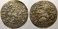 Schilling 1522 Pommern-Stettin Bogislaw X. 1474-1523. Selten. Sehr schö... 150,00 EUR  zzgl. 5,00 EUR Versand