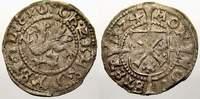 Witten 1524 Pommern Georg I. und Barnim X....