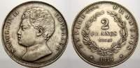 2 Francs (Essai) 1816 Frankreich Napoleon II. 1811-1832. Selten. Vorzüg... 750,00 EUR kostenloser Versand