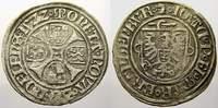 Groschen 1522 Brandenburg-Preußen Joachim I., allein 1499-1535. Sehr sc... 175,00 EUR  +  5,00 EUR shipping