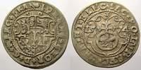 Groschen (1/21 Taler) 1574 Brandenburg-Preußen Johann Georg 1571-1598. ... 195,00 EUR  +  5,00 EUR shipping