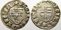 Schilling 1414-1422 Deutscher Orden Michael Kuchmeister von Sternberg 1... 950,00 EUR kostenloser Versand