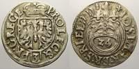 Dreipölker 1 1620  K Brandenburg-Preußen Johann Sigismund 1608-1619. Se... 110,00 EUR  zzgl. 5,00 EUR Versand