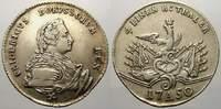 1/4 Taler 1750  A Brandenburg-Preußen Friedrich II. 1740-1786. Attrakti... 195,00 EUR  zzgl. 5,00 EUR Versand