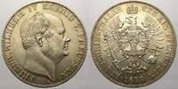 Taler 1859  A Brandenburg-Preußen Friedrich Wilhelm IV. 1840-1861. Min.... 125.85 US$ 110,00 EUR  +  11.44 US$ shipping