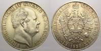 Taler 1859  A Brandenburg-Preußen Friedrich Wilhelm IV. 1840-1861. Vorz... 125,00 EUR  +  5,00 EUR shipping