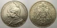5 Mark 1901  A Preußen Wilhelm II. 1888-1918. Vorzüglich-vorzüglich+  97.25 US$ 85,00 EUR  +  11.44 US$ shipping