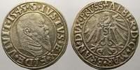 Groschen 1545 Preußen, Herzogtum (Ostpreußen) Albrecht von Brandenburg ... 51.48 US$ 45,00 EUR  +  11.44 US$ shipping