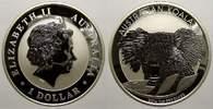 1 Dollar 2014 Australien Elizabeth II. seit 1952. Stempelglanz  30,00 EUR  zzgl. 5,00 EUR Versand