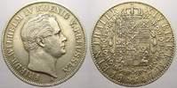 Taler 1847  A Brandenburg-Preußen Friedrich Wilhelm IV. 1840-1861. Fast... 143.01 US$ 125,00 EUR  +  11.44 US$ shipping
