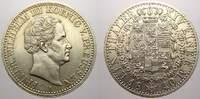 Taler 1840  A Brandenburg-Preußen Friedrich Wilhelm III. 1797-1840. Fas... 165,00 EUR  zzgl. 5,00 EUR Versand