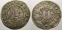 1/24 Taler (Groschen) 1658 Brandenburg-Preußen Friedrich Wilhelm, der G... 75,00 EUR  zzgl. 5,00 EUR Versand
