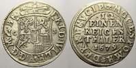 1/12 Taler 1679  CS Brandenburg-Preußen Friedrich Wilhelm, der Große Ku... 500,00 EUR free shipping