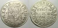1/12 Taler 1685  I Brandenburg-Preußen Friedrich Wilhelm, der Große Kur... 150,00 EUR  +  5,00 EUR shipping