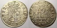 1/12 Taler 1683  LC Brandenburg-Preußen Friedrich Wilhelm, der Große Ku... 125,00 EUR  zzgl. 5,00 EUR Versand
