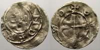 Pfennig 983-1002 Andernach, königliche und bischöfliche Münzstätte Otto... 950,00 EUR kostenloser Versand
