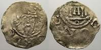 Pfennig  1031-1051 Mainz, Königliche und kaiserliche Münzstätte Heinric... 100,00 EUR  zzgl. 5,00 EUR Versand