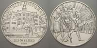 10 Euro 2002 Österreich Republik Österreich seit 1945. Stempelglanz  15,00 EUR  zzgl. 5,00 EUR Versand
