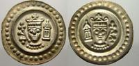 Brakteat 1212-1250 Ulm, königliche Münzstätte Friedrich II. 1212-1250. ... 225,00 EUR  zzgl. 5,00 EUR Versand